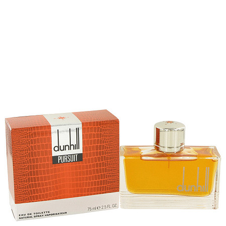 Dunhill Pursuit by Alfred Dunhill for Men Eau De Toilette Spray 2.5 oz