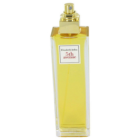 5TH AVENUE by Elizabeth Arden for Women Eau De Parfum Spray (Tester) 4.2 oz