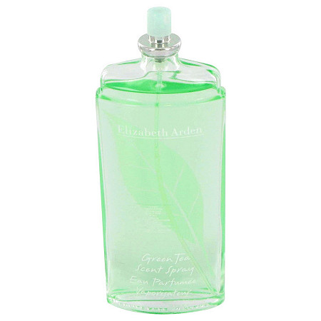 GREEN TEA by Elizabeth Arden for Women Eau De Parfum Spray (Tester) 3.4 oz