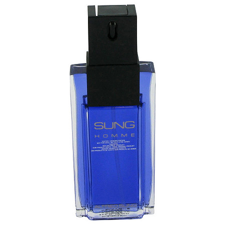 Alfred SUNG by Alfred Sung for Men Eau De Toilette Spray (Tester) 3.4 oz