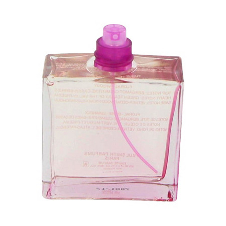 PAUL SMITH by Paul Smith for Women Eau De Parfum Spray (Tester) 3.3 oz