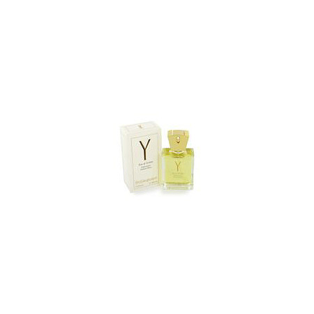 Y by Yves Saint Laurent for Women Eau De Toilette Spray 3.4 oz