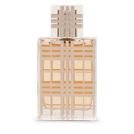 Burberry Brit by Burberrys for Women Eau De Toilette Spray 1.7 oz