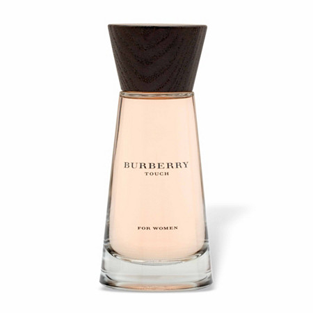 BURBERRY TOUCH by Burberrys for Women Eau De Parfum Spray 3.3 oz