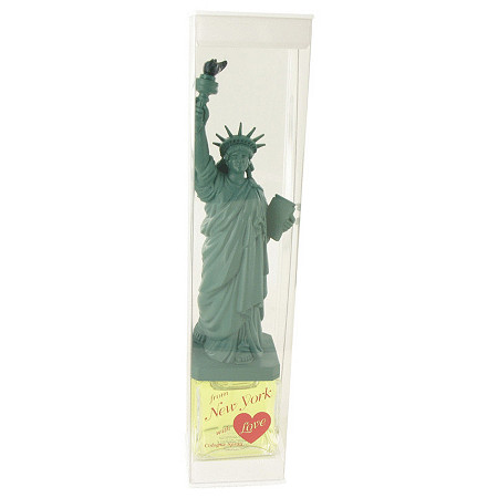 Statue Of Liberty by Unknown for Women Cologne Spray 1.7 oz