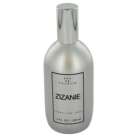 ZIZANIE by Fragonard for Men Eau De Toilette Spray (unboxed) 4 oz