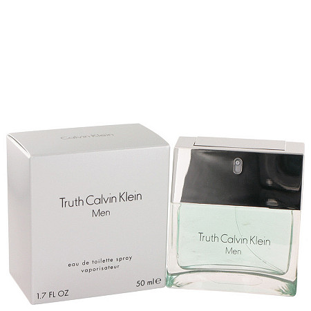 TRUTH by Calvin Klein for Men Eau De Toilette Spray 1.7 oz