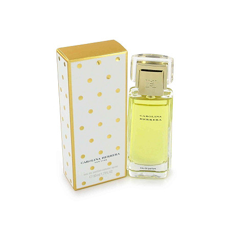 CAROLINA HERRERA by Carolina Herrera for Women Eau De Parfum Spray 1.7 oz