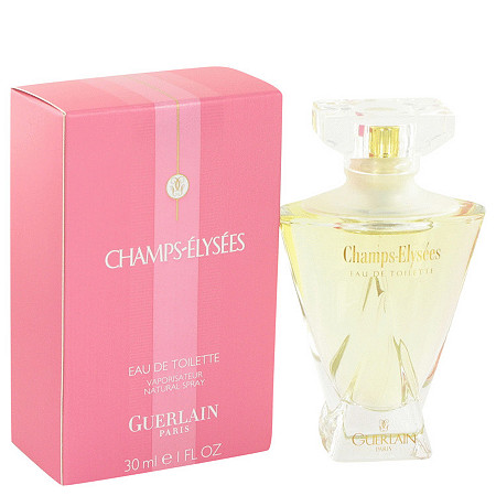 CHAMPS ELYSEES by Guerlain for Women Eau De Toilette Spray 1 oz