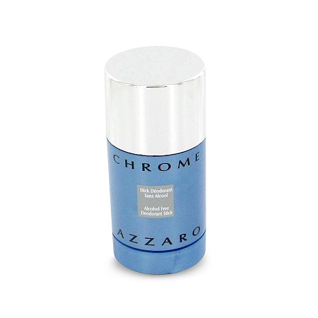 Chrome by Loris Azzaro for Men Deodorant Stick 2.5 oz