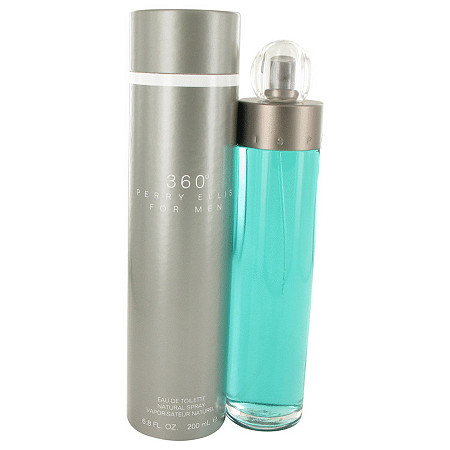perry ellis 360 by Perry Ellis for Men Eau De Toilette Spray 6.7 oz