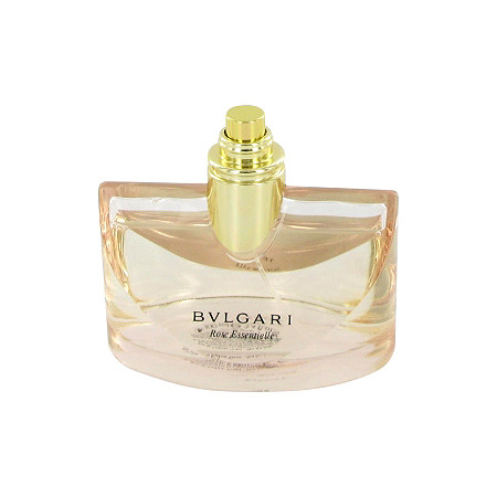 Bvlgari Rose Essentielle by Bvlgari for Women Eau De Parfum Spray (Tester) 3.4 oz