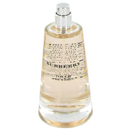 BURBERRY TOUCH by Burberrys for Women Eau De Parfum Spray (Tester) 3.3 oz