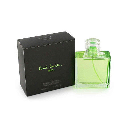 PAUL SMITH by Paul Smith for Men Eau De Toilette Spray 1.7 oz