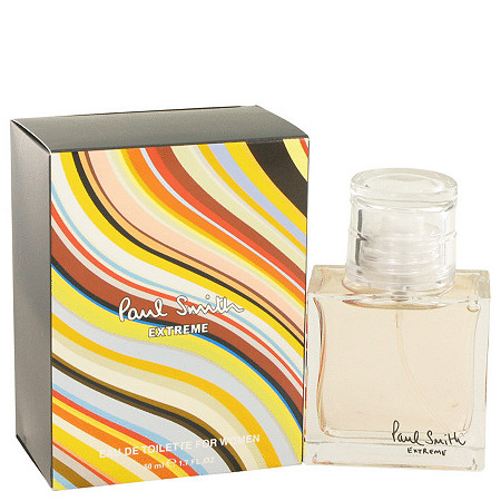 Paul Smith Extreme by Paul Smith for Women Eau De Toilette Spray 1.7 oz