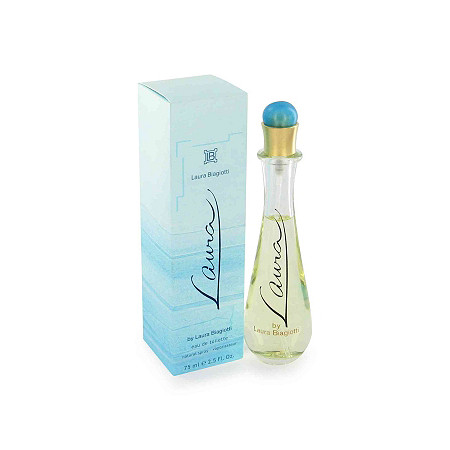 Laura by Laura Biagiotti for Women Eau De Toilette Spray 1.7 oz