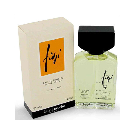 FIDJI by Guy Laroche for Women Eau De Toilette Spray 1.7 oz