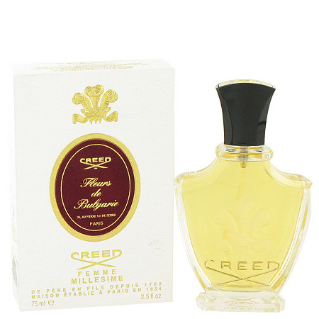 FLEURS DE BULGARIE by Creed for Women Millesime Eau De Parfum Spray 2.5 oz