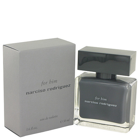 Narciso Rodriguez by Narciso Rodriguez for Men Eau De Toilette Spray 1.7 oz