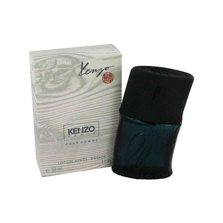 KENZO by Kenzo for Men After Shave 1.7 oz
