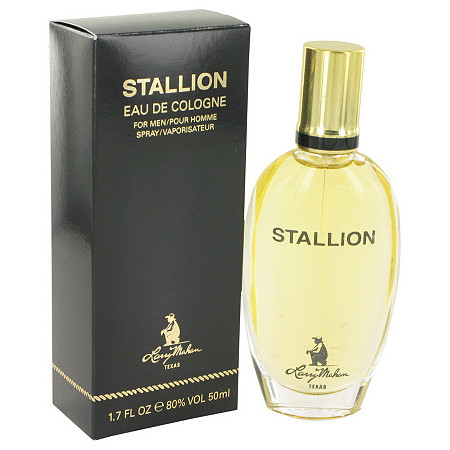 Stallion by Larry Mahan for Men Eau De Cologne Spray 1.7 oz
