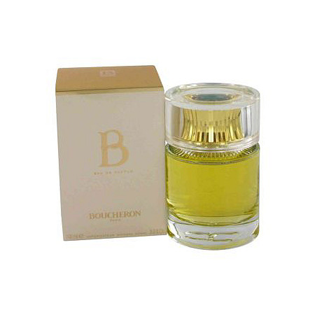B De Boucheron by Boucheron for Women Eau De Parfum Spray 3.4 oz