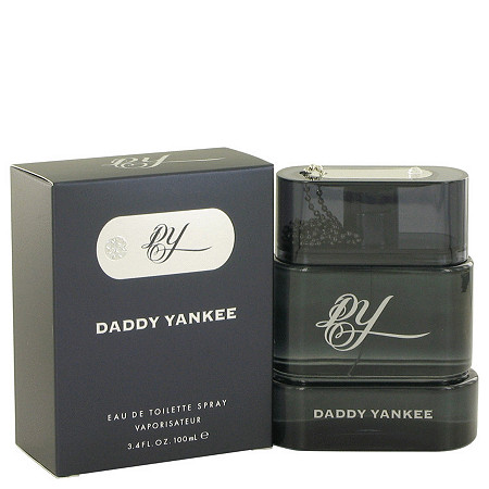 Daddy Yankee by Daddy Yankee for Men Eau De Toilette Spray 3.4 oz