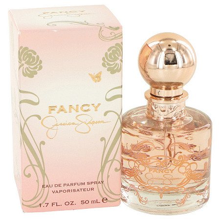 Fancy by Jessica Simpson for Women Eau De Parfum Spray 1.7 oz