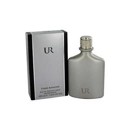 Usher UR by Usher for Men Eau De Toilette Spray 1.7 oz