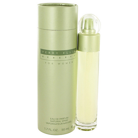 PERRY ELLIS RESERVE by Perry Ellis for Women Eau De Parfum Spray 1.7 oz
