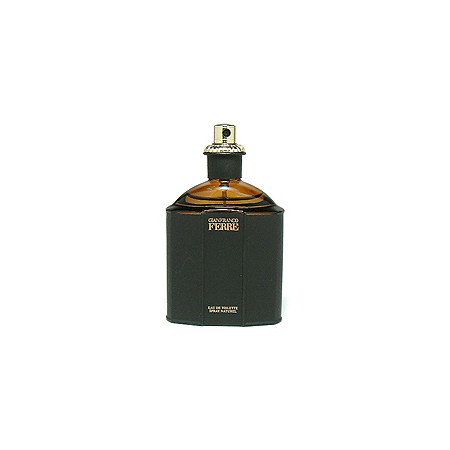 FERRE by Gianfranco Ferre for Men Eau De Toilette Spray 4.2 oz