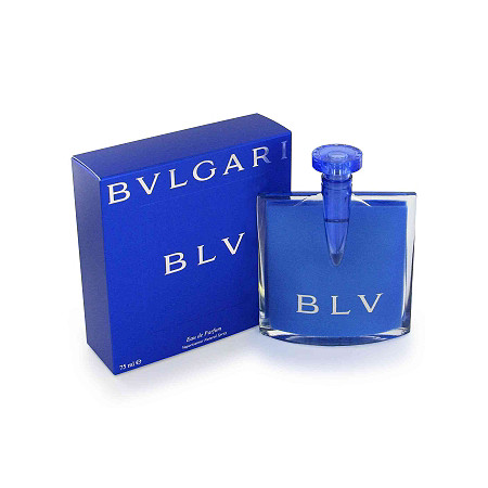 BVLGARI BLV (Bulgari) by Bvlgari for Women Eau De Parfum Spray 2.5 oz