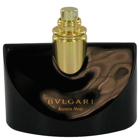 Jasmine Noir by Bvlgari for Women Eau De Parfum Spray (Tester) 3.4 oz