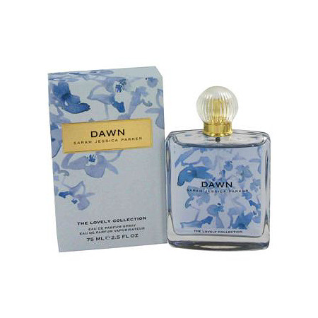 Dawn by Sarah Jessica Parker for Women Eau De Parfum Spray 2.5 oz
