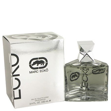 Ecko by Marc Ecko for Men Eau De Toilette Spray 3.4 oz