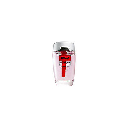 Energise by Hugo Boss Eau De Toilette Spray 4.2