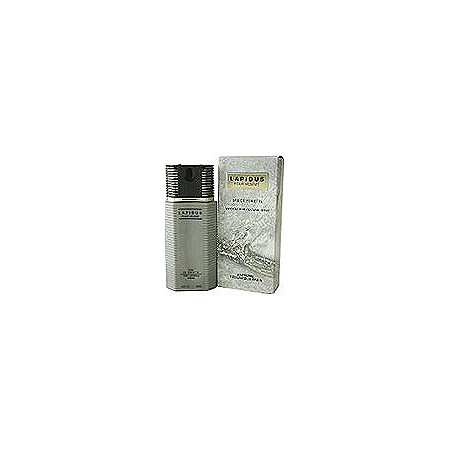 Lapidus For Men Eau De Toilette Spray 3.4 oz