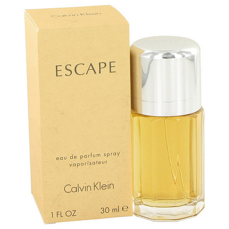 ESCAPE by Calvin Klein for Women Eau De Parfum Spray 1 oz