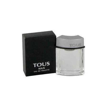 Tous by Tous for Men Mini EDT .15 oz