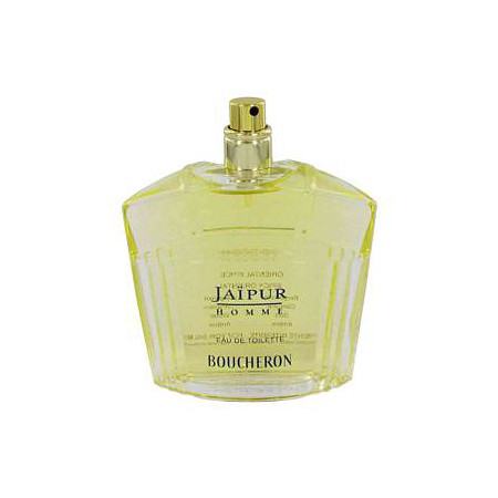 Jaipur by Boucheron for Men Eau De Toilette Spray (Tester) 3.4 oz