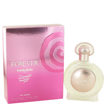 Forever Franck Olivier by Franck Olivier for Women Eau De Parfum Spray 3.4 oz