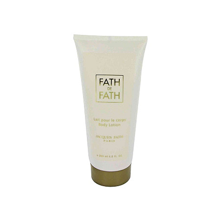 FATH DE FATH by Jacques Fath for Women Body Lotion 6.8 oz