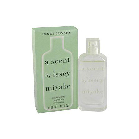 A Scent by Issey Miyake for Women Eau De Toilette Spray 3.4 oz