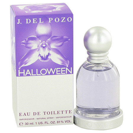 HALLOWEEN by Jesus Del Pozo for Women Eau De Toilette Spray 1.0 oz