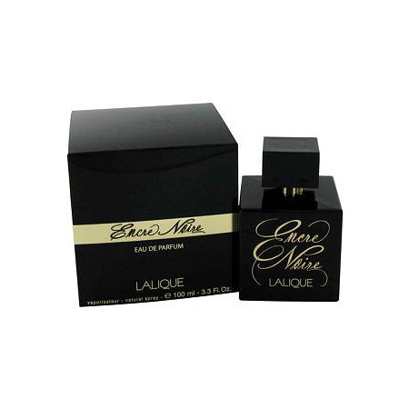 Encre Noire by Lalique for Women Eau De Parfum Spray 3.4 oz