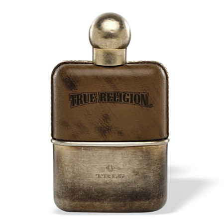 True Religion by True Religion for Men Eau De Toilette Spray 3.4 oz