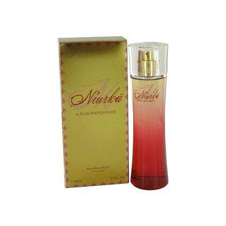 Niurka Marcos Con Feromonas by Niurka Marcos for Women Eau De Parfum Spray 2 oz