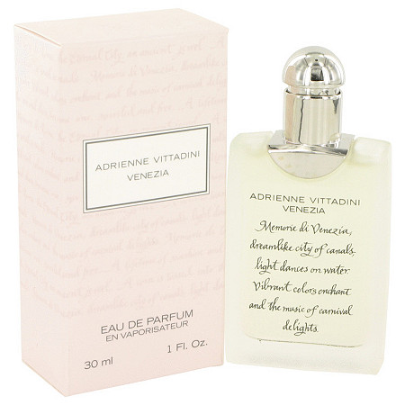 Venezia (Vittadini) by Adrienne Vittadini for Women Eau De Parfum Spray 1 oz