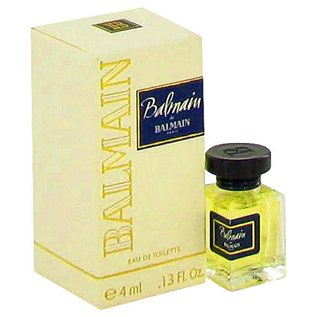Balmain De Balmain by Pierre Balmain for Women Mini EDT .13 oz