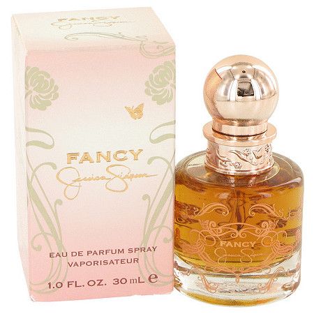 Fancy by Jessica Simpson for Women Eau De Parfum Spray 1 oz